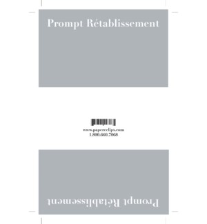 Header - Prompt Retablissement|Paper E. Clips