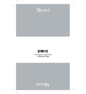 HEADER - Merci|Paper E. Clips
