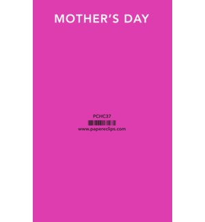 Header - Mother's Day|Paper E. Clips