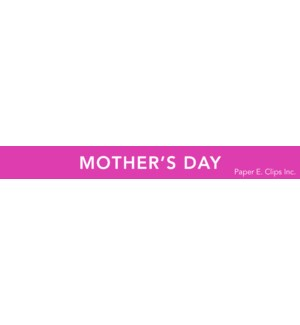 STRIP - Mothers Day|Paper E. Clips