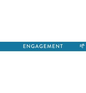 STRIP - Engagement|Paper E. Clips