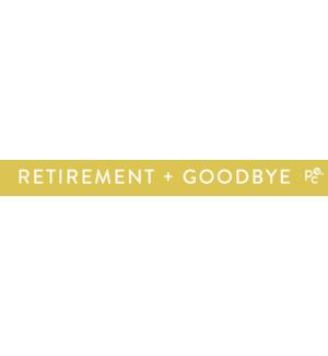 STRIP - Goodbye|Paper E. Clips