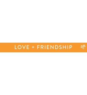 STRIP - Friendship|Paper E. Clips