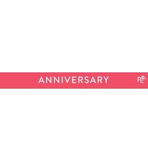 STRIP - Anniversary|Paper E. Clips