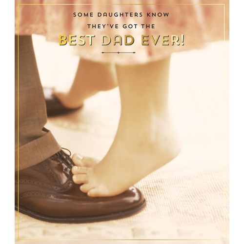 Best Dad Ever|Pigment Productions