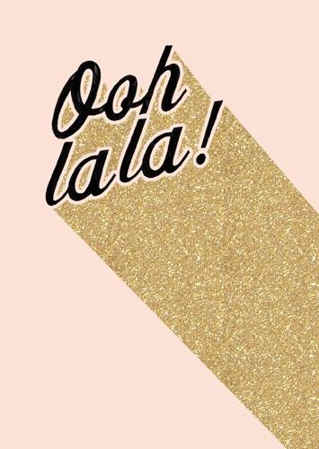 Ooh La La! 5x7|Pigment Productions
