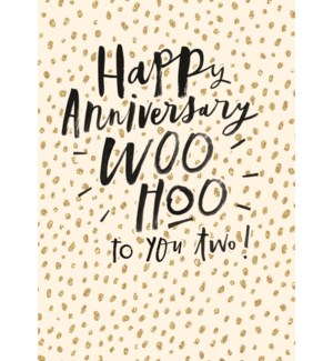 Woo Hoo To You Two|Pigment Productions
