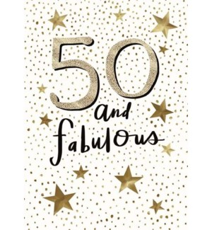 50 And Fabulous|Pigment Productions