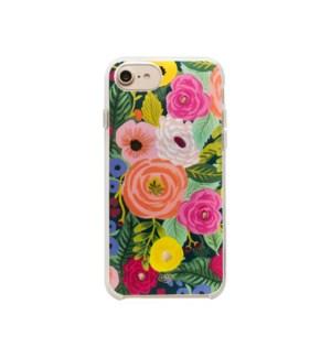 Juliet Rose iPhone X Case