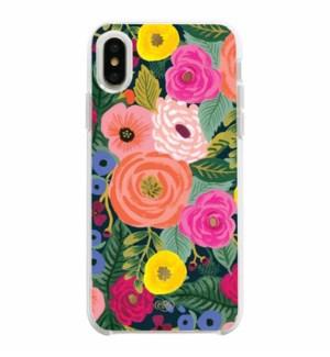 Juliet Rose iPhone XR Case