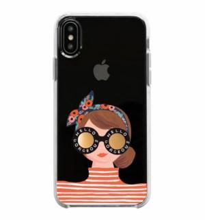 Hello Gorgeous iPhone XS Case
