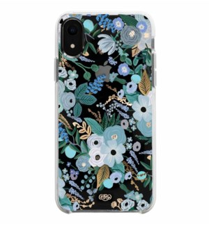 Garden Party Blue iPhone XR Case - back in stock 3/22