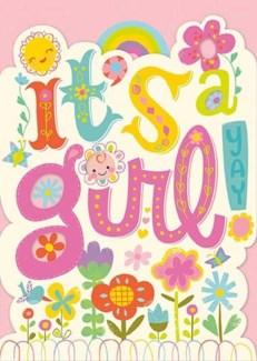 It'S A Girl|Peaceable Kingdom