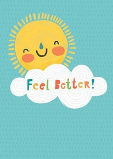 Sunny Side Up Get Well|Peaceable Kingdom