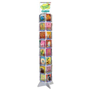 48-Pocket Display|Peaceable Kingdom