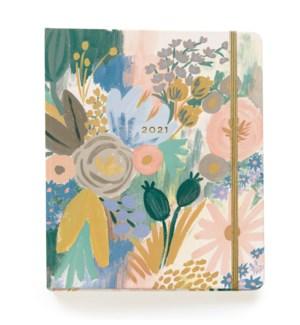 2021 Luisa Covered Planner Calendar