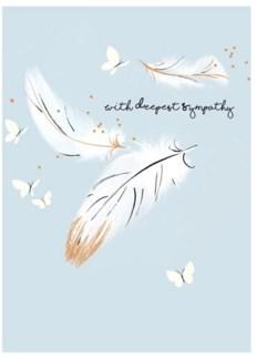 Sympathy 5x7|Portfolio