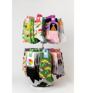POP Display - Socks
