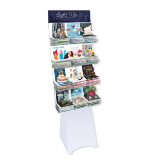 Summer 2020 Best Sellers  Prepack 76/Pcs