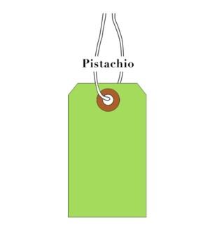 Tag-Pistachio (pk of 10)|Presto