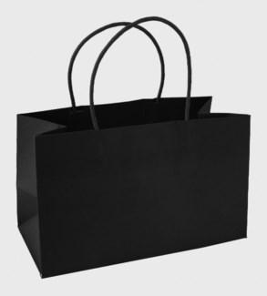 bag-mini black|Presto
