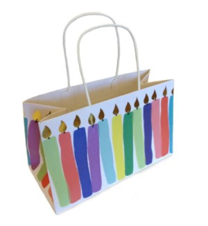 BAG-Candles Tote|Presto