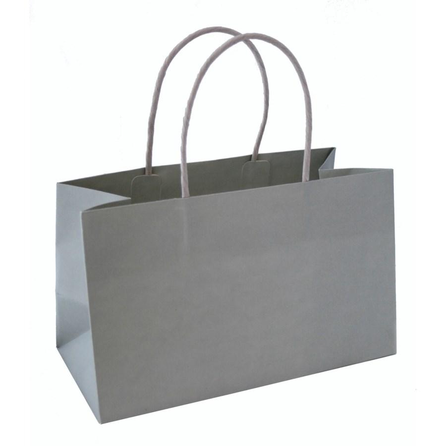 BAG-Bunny Grey Tote Presto