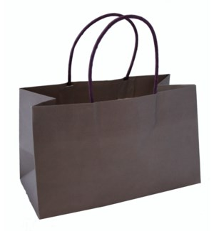 BAG-Old Chocolate Tote|Presto