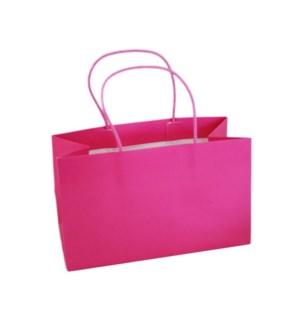 BAG-Lipstick Pink Tote|Presto