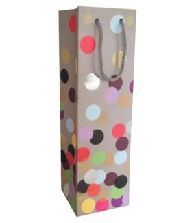 bag - Wine Confetti|Presto