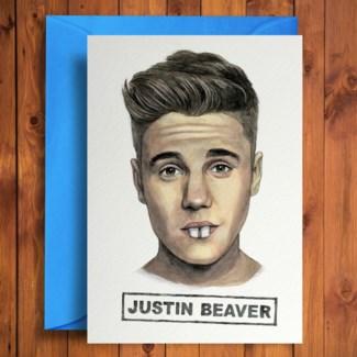 Justin Beaver  Quite Good