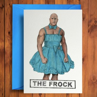 The Frock  Quite Good