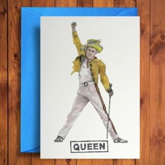 Queen  Quite Good