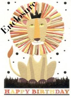 Lion Quire