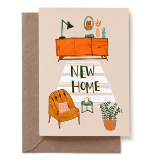 New Home|Reddish Design