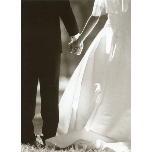 Married Couple 5x7|Retrospect