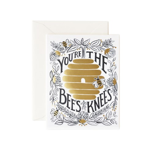 Bees Knees|Z