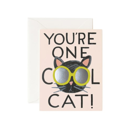 Cool Cat|Z