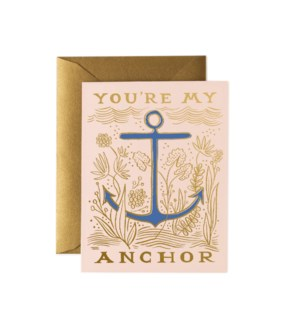 My Anchor Card|Z