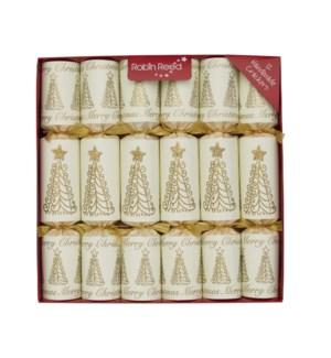"Christmas Tree - 12 x 12"""