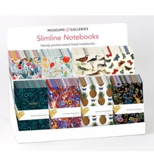 Slim Notebook CDU
