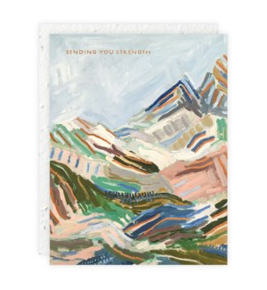Mountainscapes|Seedlings