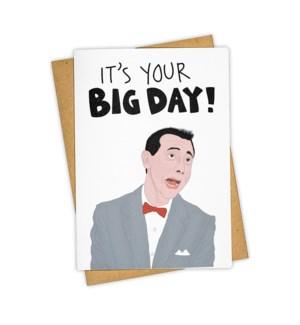 Big Day|Tay Ham