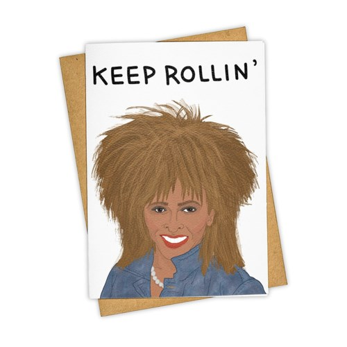 Keep Rollin' Tay Ham