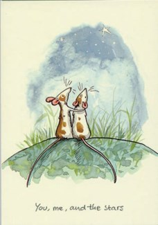 You & Me & the Stars|Two Bad Mice