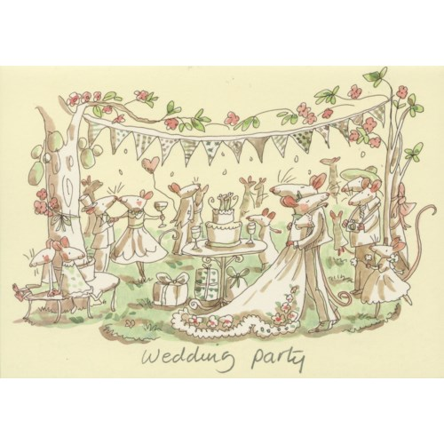 Wedding Party|Two Bad Mice