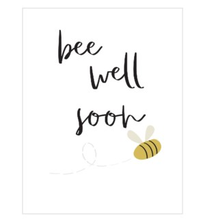 Bee Well Soon|Think of Me