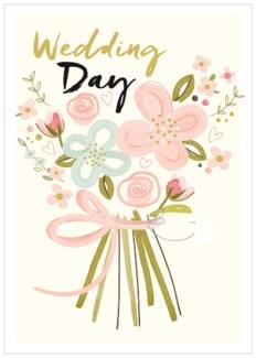 Wedding Bouquet|Think of Me Designs
