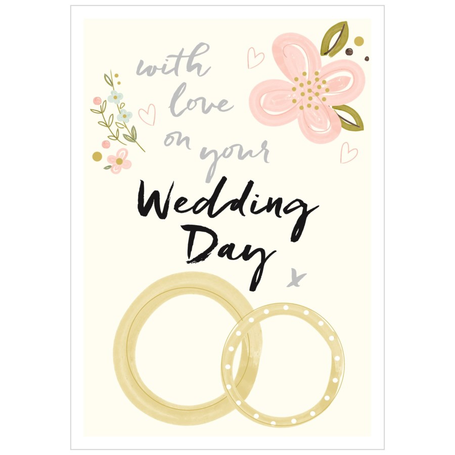 Wedding Rings|Think of Me Designs
