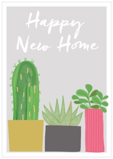 Happy New Home Think of Me Designs
